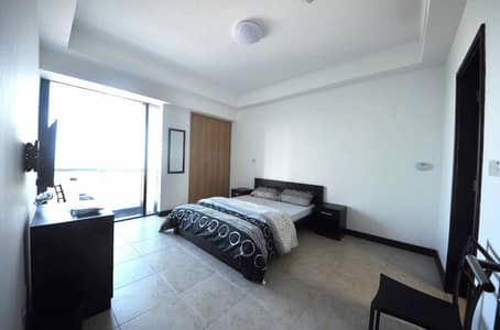 3 Bedroom Apartment for Rent in Jumeirah Lake Towers (JLT), Dubai - Furnished/Unfurnished option|3 Bed Goldcrest Views