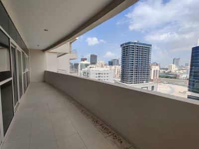 فلیٹ 3 غرف نوم للبيع في مدينة دبي الرياضية، دبي - 3 Bed Duplex | Big Balcony on both levels | Vacant