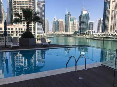 Fabuluous One Bedroom Apt for rent in Marina