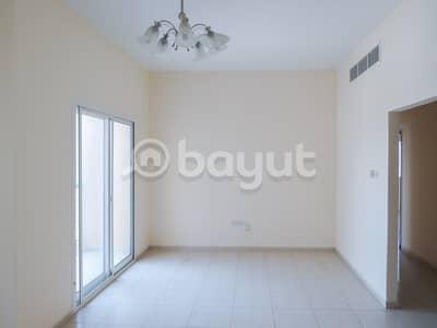 فلیٹ 2 غرفة نوم للايجار في الراس، أم القيوين - للإيجار شقه غرفتين و صاله