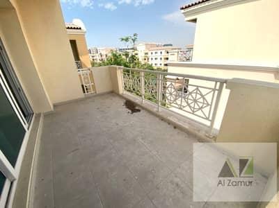 1 Bedroom Flat for Rent in Green Community, Dubai - Lavish One Bedroom
