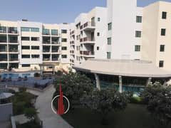 Upgraded 1 Bhk ! Pool View ! Ready to Move ! Wooden Flooring
