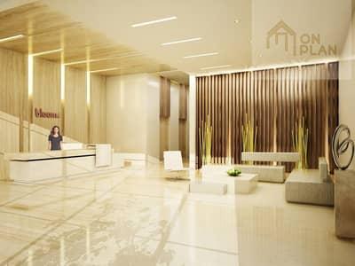 استوديو  للبيع في قرية جميرا الدائرية، دبي - APARTMENT FOR SALE IN BLOOM HEIGHTS
