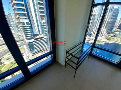 شقة 2 غرفة نوم للبيع في أبراج بحيرات الجميرا، دبي - Cluster A - 2BR Hall (1150SqFt) 3Bath