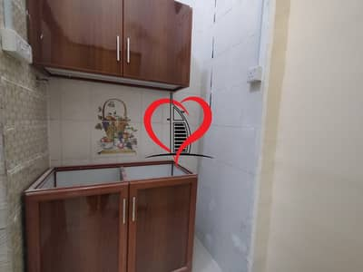 Affordable Studio Apartment 1600/- Monthly, Karamah Area: