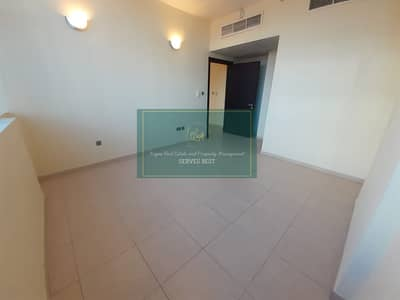 1 Bedroom with Basement Parking  45000 AED  Yearly