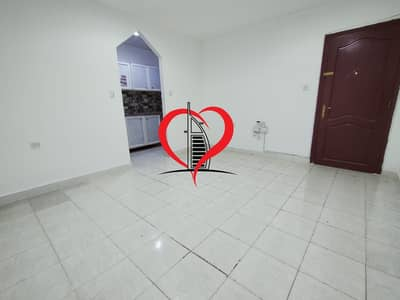 Ready To Move Studio Apartment In Villa 2300/- Monthly Opposite Al Wahda Mall: