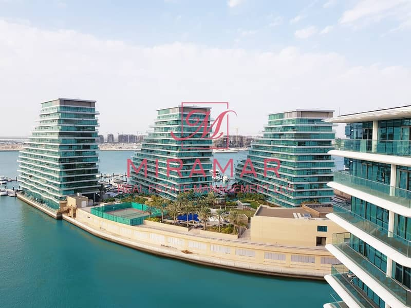 NO COMMISSION | FULL SEA VIEW | LARGE UNIT | NO 2% ADM TRANSFER FEES