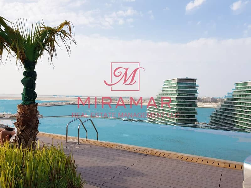12 NO COMMISSION | FULL SEA VIEW | LARGE UNIT | NO 2% ADM TRANSFER FEES