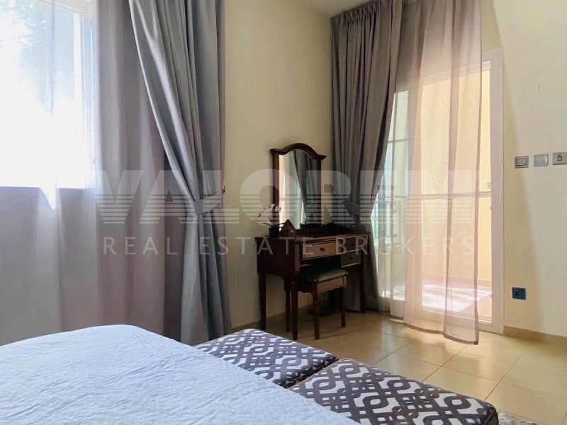 2 FULLY FURNISHED | 3 BEDROOMS | VACANT