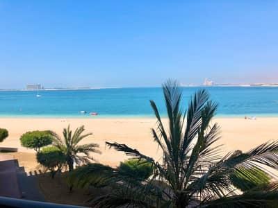 استوديو  للايجار في جزيرة المرجان، رأس الخيمة - Relaxing Sea View | Studio | Furnished Apartment