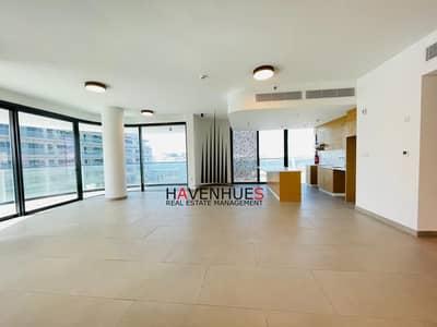 شقة 2 غرفة نوم للايجار في شاطئ الراحة، أبوظبي - BOOK NOW !! Brand New 2Bhk + Maids Room Apt