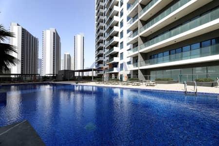 1 Bedroom Flat for Rent in Al Reem Island, Abu Dhabi - No commission