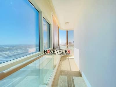 فلیٹ 2 غرفة نوم للايجار في شاطئ الراحة، أبوظبي - Wow Offer !!!! 2Bhk + Maids in just 75k
