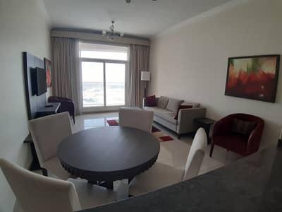 فلیٹ 1 غرفة نوم للايجار في أرجان، دبي - مفروش بالكامل فخم 1 غرف نوم فقط 40.5 ألف أرجان