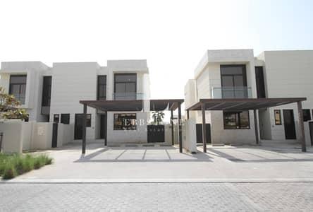 فیلا 3 غرف نوم للايجار في داماك هيلز (أكويا من داماك)، دبي - Single Row | 3 Bed + Maid | THL Type
