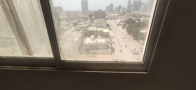 Studio for Rent in Al Nuaimiya, Ajman - The property's location, Al Nuaimia 2, College Street, is close to all serv