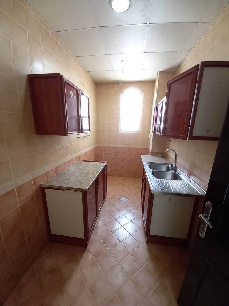 amazing specious neat and clean 2 bhk with separate kitchen
