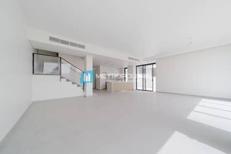 فیلا 3 غرف نوم للبيع في دبي هيلز استيت، دبي - Full Golf course view|Prime Location|Single Row