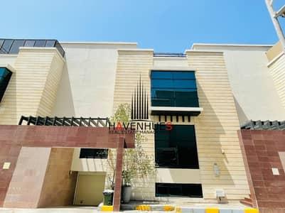 فیلا 5 غرف نوم للايجار في المناصير، أبوظبي - Magnificent 5 Master Bedroom Villa ( Private Swimming Pool  )