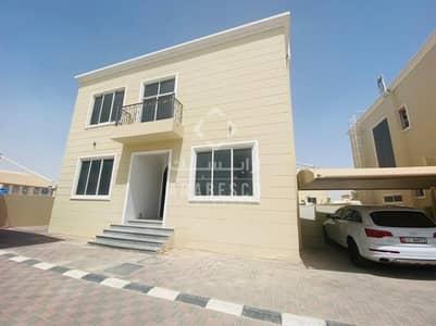 فیلا 5 غرف نوم للايجار في مدينة محمد بن زايد، أبوظبي - IMMACULATE 5 BEDROOM COMPOUND VILLA FOR RENT IN MOHAMMED BIN ZAYED CITY