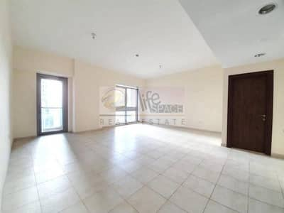 فلیٹ 2 غرفة نوم للايجار في الخليج التجاري، دبي - Spacious Apt | Store Room | High Floor