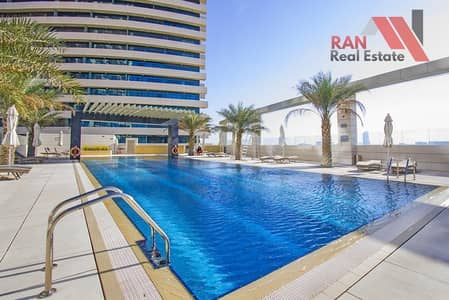 2 Bedroom Apartment for Rent in Al Reem Island, Abu Dhabi - Step Into A Magnificent 2BR Apartment | Swimming Pool | Gym