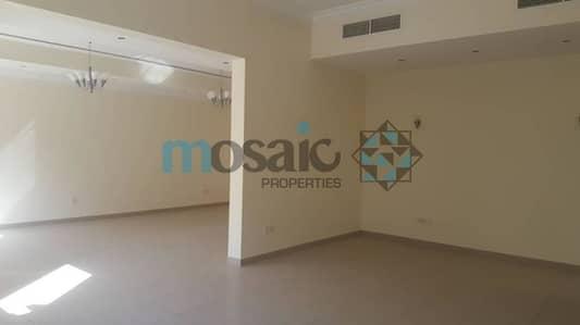 5Bed +Maid Compound Villa in Al Barsha 1