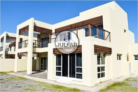 فیلا في ماليبو میناء العرب 3 غرف 93000 درهم - 5109021