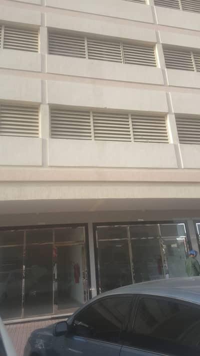 محل تجاري  للايجار في النعيمية، عجمان - محلات تصلح لكافه الانشطه التجاريه بمواقع مميزة