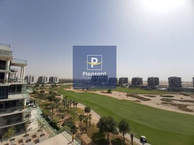3 Bedroom Flat for Sale in DAMAC Hills (Akoya by DAMAC), Dubai - Don't Miss Full Golf Course Facing  I 3 Bedroom + Maids I No Commission