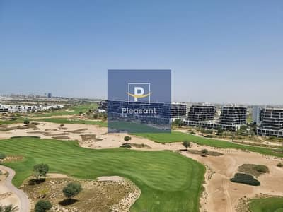 3 Bedroom Flat for Sale in DAMAC Hills (Akoya by DAMAC), Dubai - Full Golf Course View | 5 Yrs Payment Plan | Furnished Ready to Move | VIP