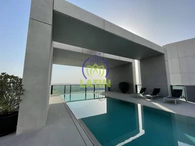 Studio for Rent in Al Reem Island, Abu Dhabi - MODERN Brand New Home with with 1 Month Free