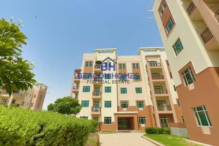 1 Bedroom Apartment for Sale in Al Ghadeer, Abu Dhabi - Great Asset | Spacious 1 BHK | W/B Pool View