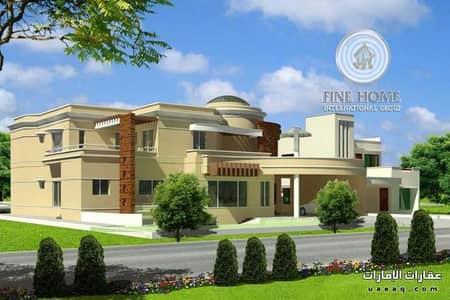 7 Bedroom Villa for Sale in Al Shamkha, Abu Dhabi - For Sale Popular House | 7 Bedrooms | Big Patio
