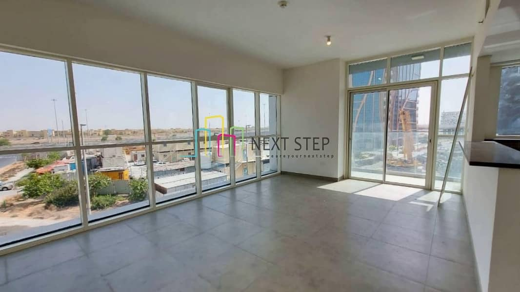 2 Secluded 1 Bedroom with  l  Gym & Pool Facilities  l  Parking