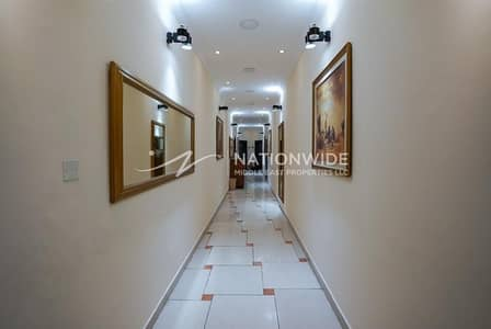 2 Bedroom Flat for Rent in Al Khabisi, Al Ain - FURNISHED AND VERY CLEAN APARTMENT WITH 2 BEDROOMS