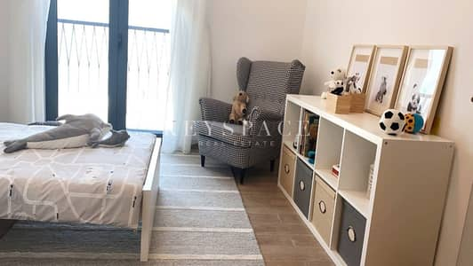1 Bedroom Apartment for Sale in Al Khan, Sharjah - Ready to Move In | Beach Front Community | Downtown Sharjah | Ideal Location