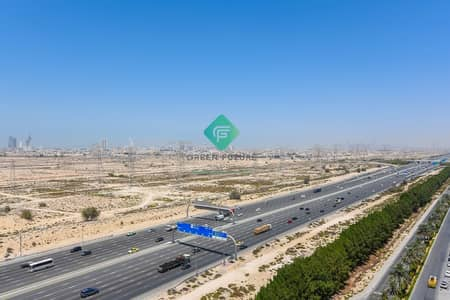 Studio for Rent in Jumeirah Village Circle (JVC), Dubai - Cheapest Deal Ever | Brand New | Amazing View Burj View | Luxury Livings