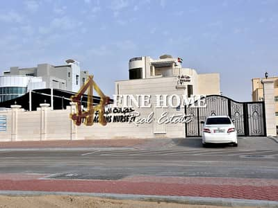 6 Bedroom Villa Compound for Sale in Shakhbout City (Khalifa City B), Abu Dhabi - For Sale 6 Villas Compound | 6BR Each one | 30
