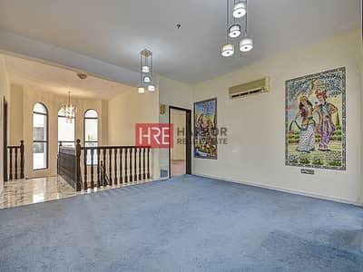 فیلا 6 غرف نوم للايجار في جميرا، دبي - An Elegant Fully Furnished Villa | Prime Location