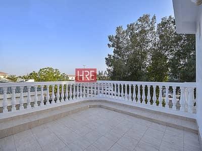 فیلا 6 غرف نوم للايجار في جميرا، دبي - An Elegant Fully Furnished Villa   Prime Location