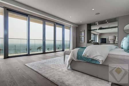 5 Bedroom Private Mansion . Private Lift . Sea View