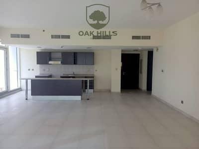 شقة 1 غرفة نوم للايجار في أبراج بحيرات الجميرا، دبي - Upper Floor Lake View with Balcony