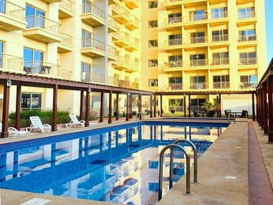 2 Bedroom Apartment for Sale in Jumeirah Village Circle (JVC), Dubai - READY TO MOVE | CLASSY LIVING | SPACIOUS 2BR | IDEAL FOR FAMILY | BALCONY