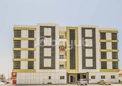 Shop for Rent in Al Rass, Umm Al Quwain - Shop For Rent On King Faisal Road
