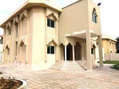 For Rent 6BR Villa in Al Sharqan