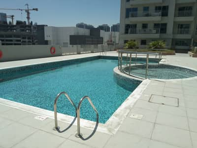 1 Bedroom Apartment for Rent in Arjan, Dubai - Good And Beautiful Huge Size 1 Bedroom Apartment only 30k in Arjan