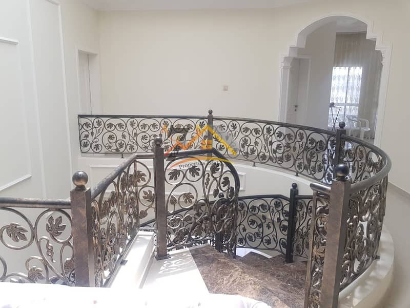30 4-BEDROOM HUGE PLOT + MAID ROOM + MAJLIS VERY NEAR ASWAAQ