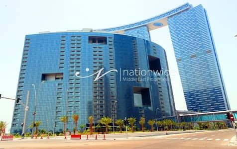 شقة 2 غرفة نوم للبيع في جزيرة الريم، أبوظبي - Invest Now In This Unit w/ Storage Room & Balcony